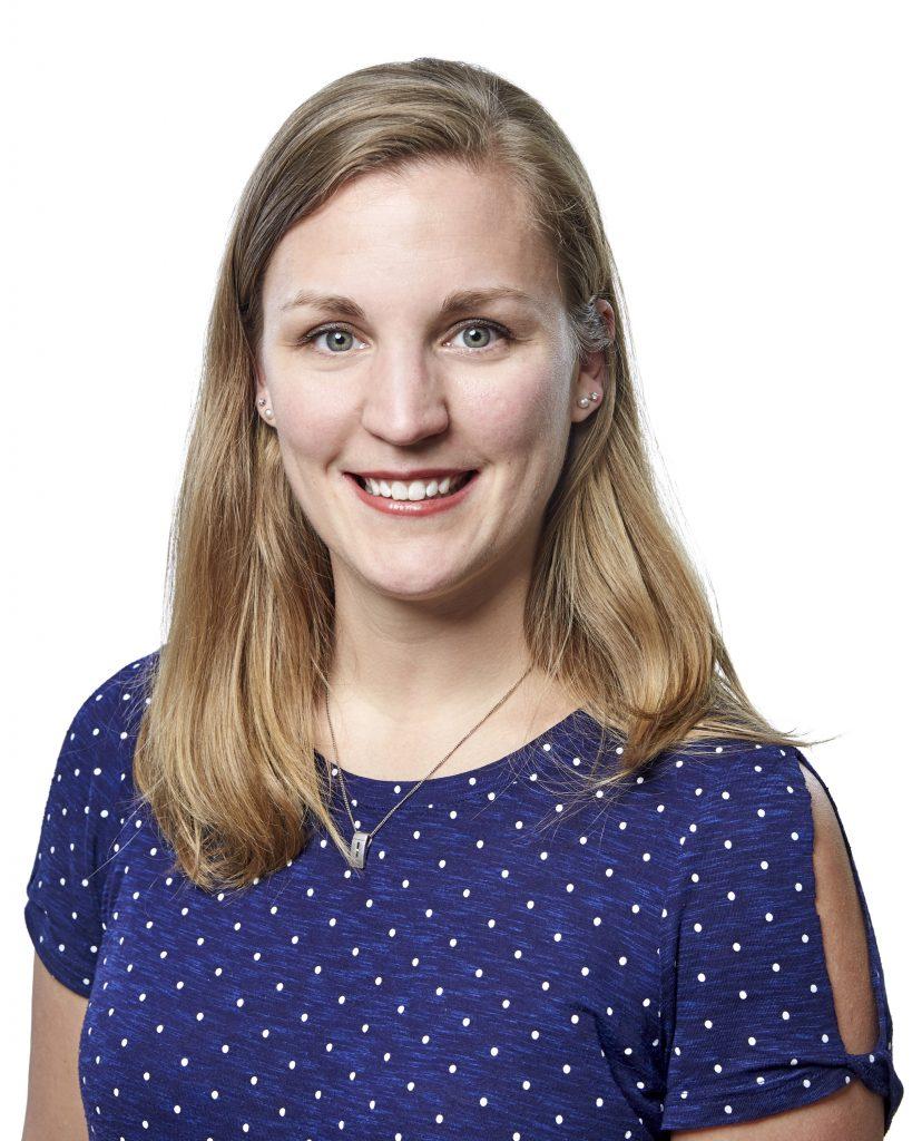 Nicole Postma