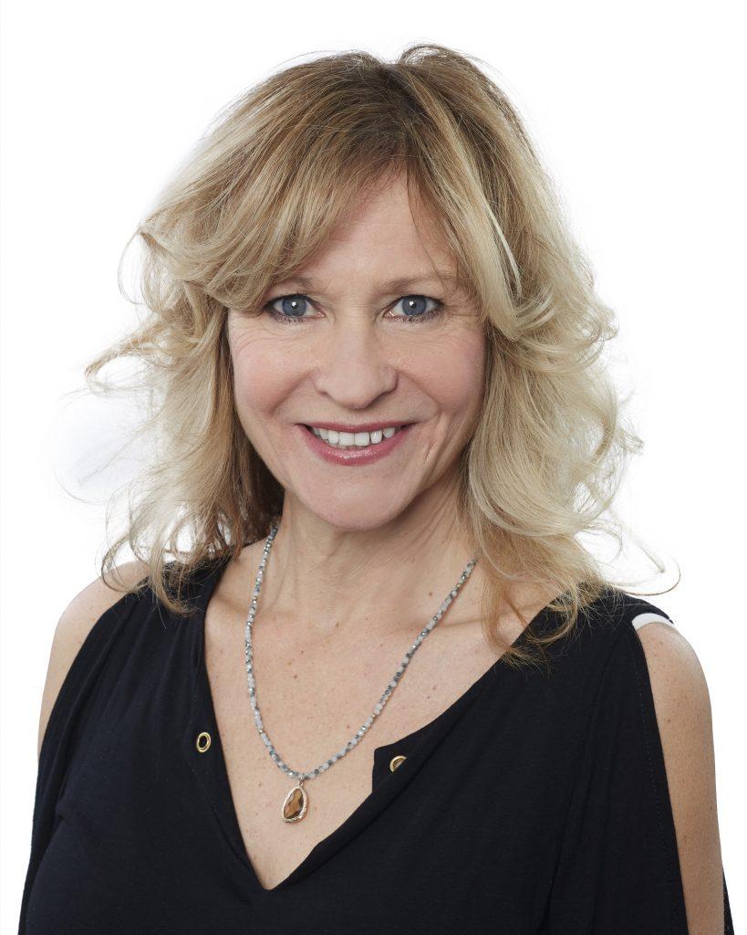 Julie Van Horne